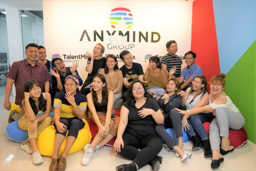 AnyMind Group PH