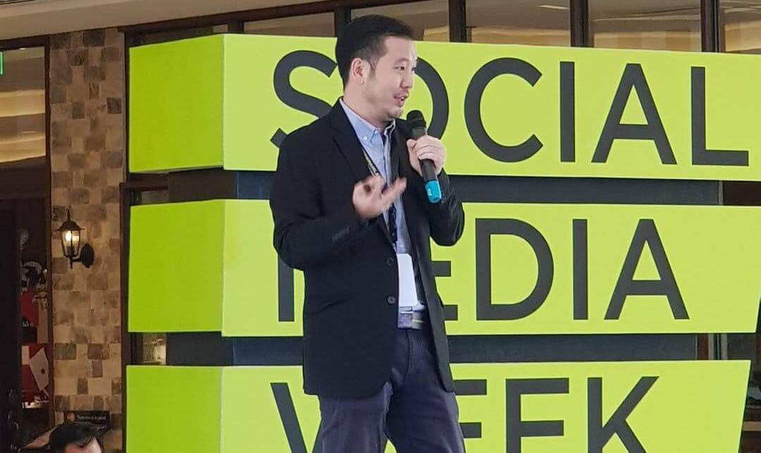 AnyMind Group at Social Media Week Manila