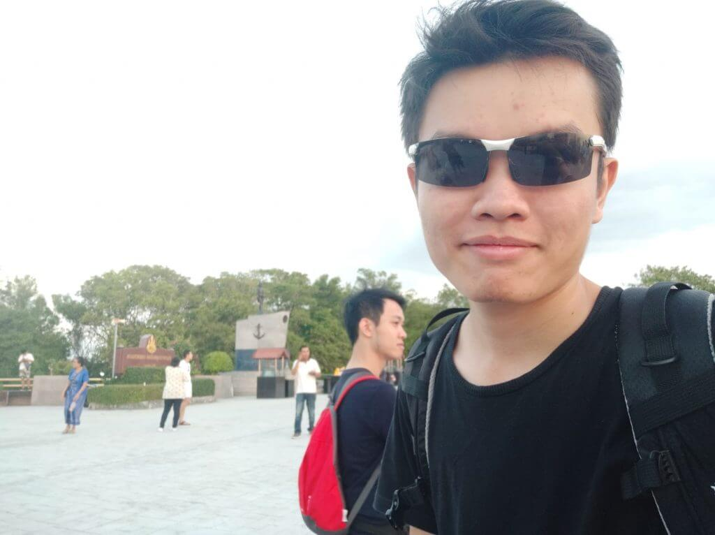 Bui Trung Chi