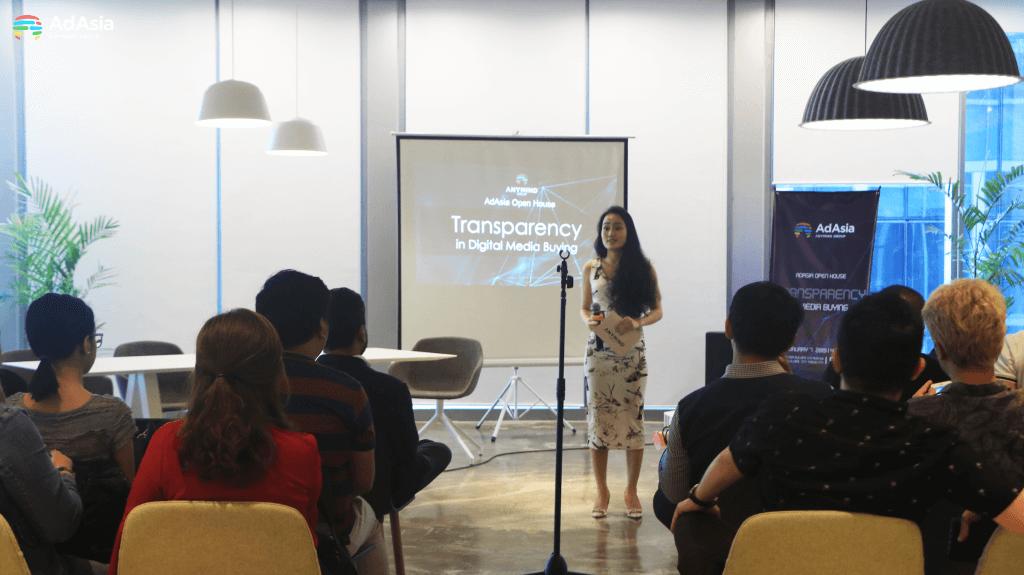 AdAsia Digital Open House in Manila, the Philippines