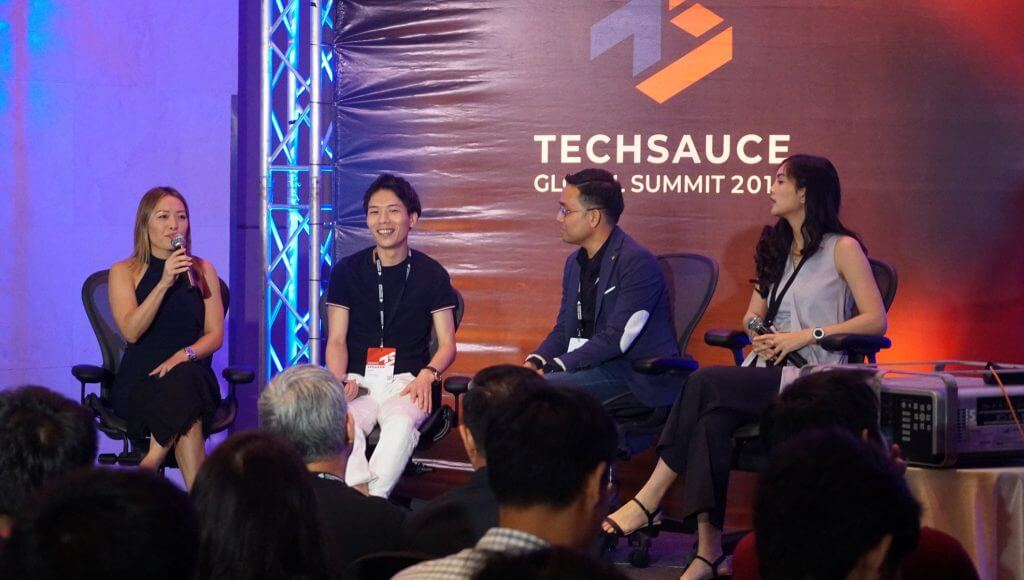 AnyMind Group at TechSauce Global Summit 2019