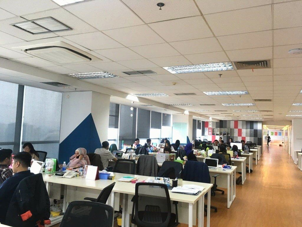 Worklife in AnyMind Group Indonesia