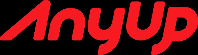 AnyUp logo