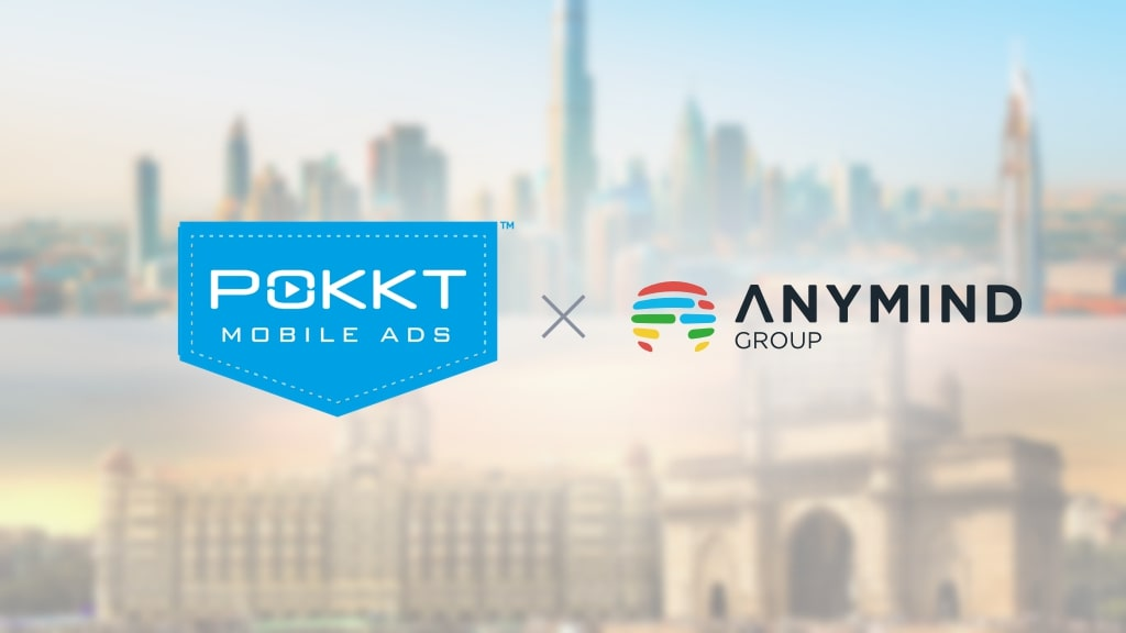 AnyMind Group acquires POKKT