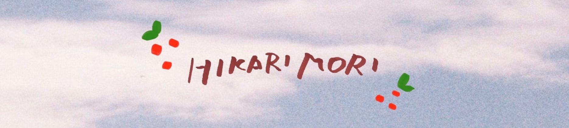 Hikari Mori YouTube header