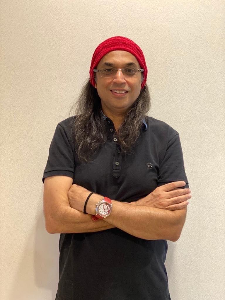 Rohit Sharma, COO, AnyMind Group