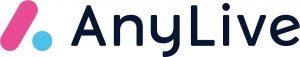 AnyLive logo
