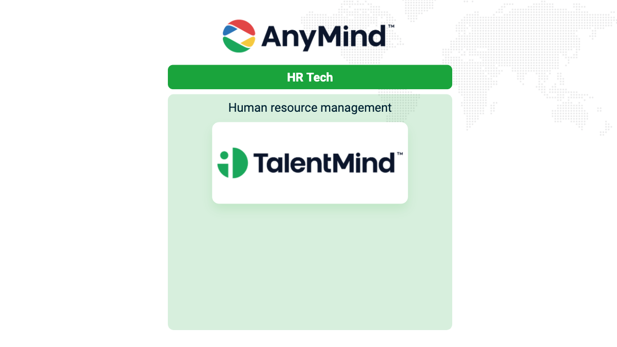 AnyMind Group Entertainment Tech