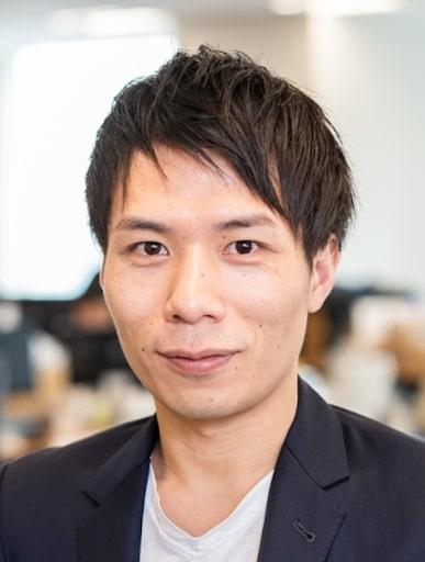 Kosuke Sogo