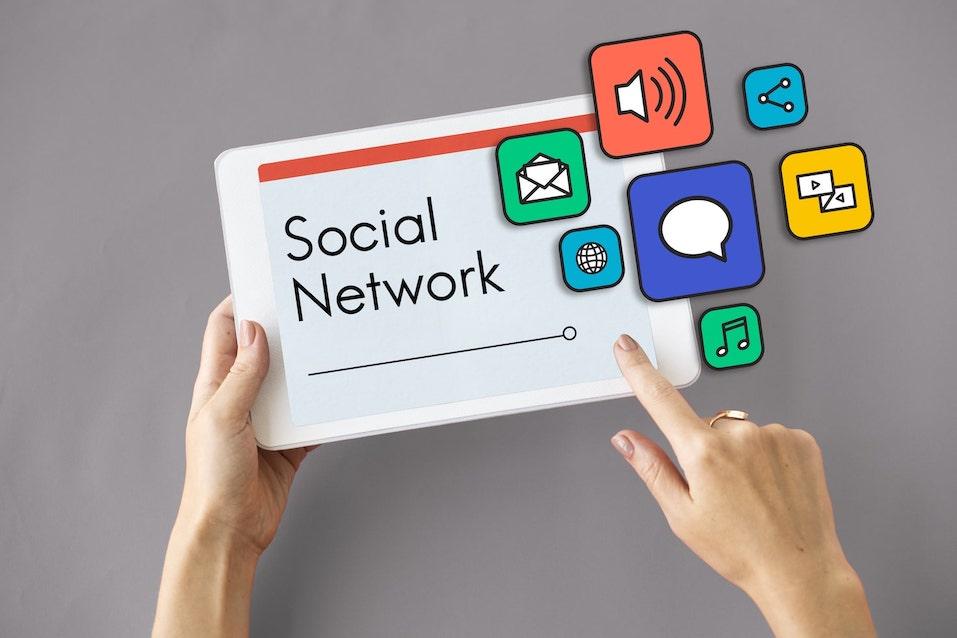 diversification of social media platforms
