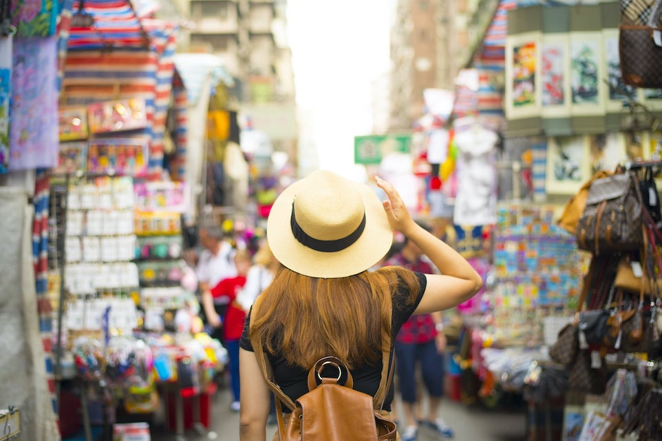 Influencer marketing in Hong Kong for marketers