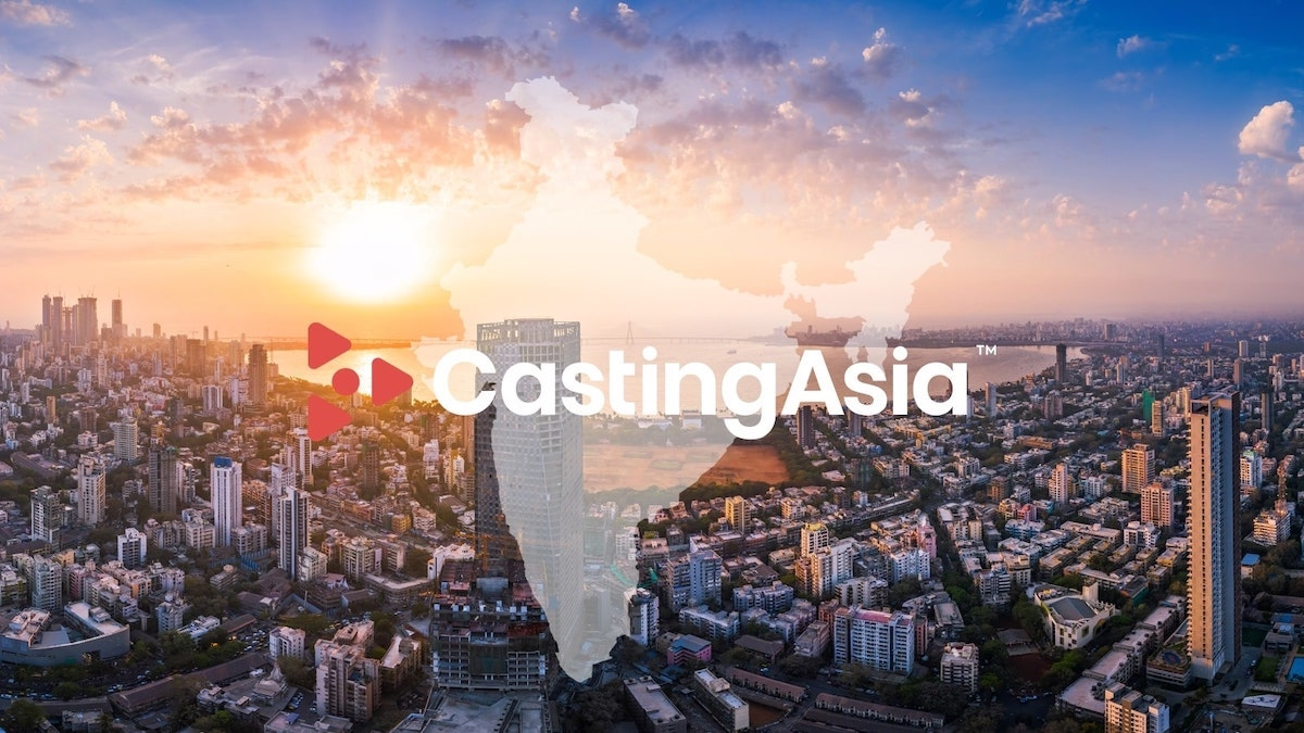 AnyTag and CastingAsia in India