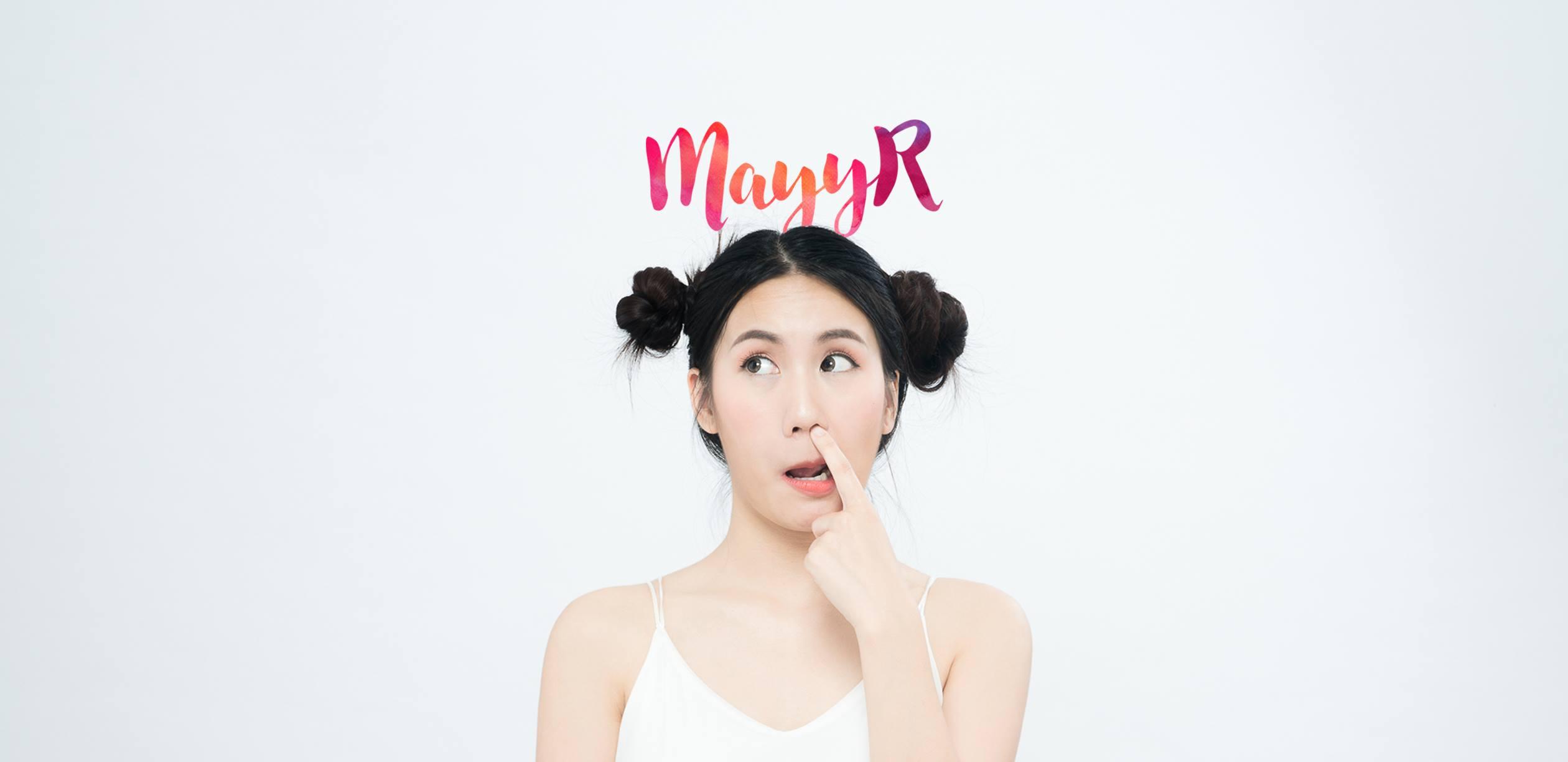 MayyR launches 11AM-Shop AnyMind