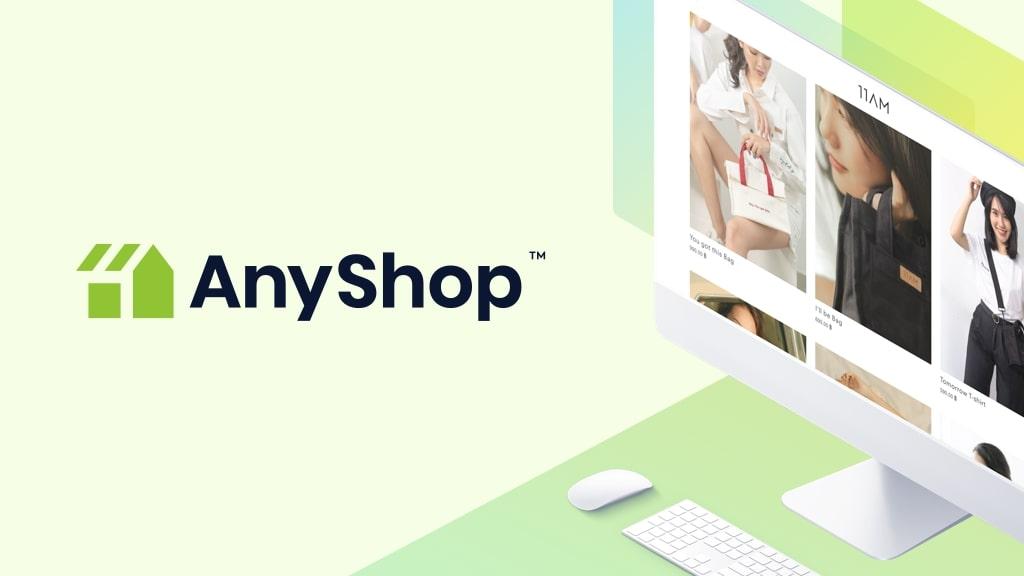 AnyShop
