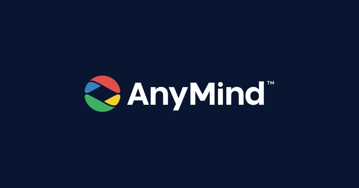 AnyMind Group revamps logo