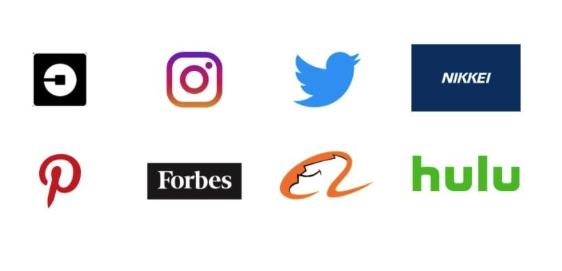 Companies that use PWA
