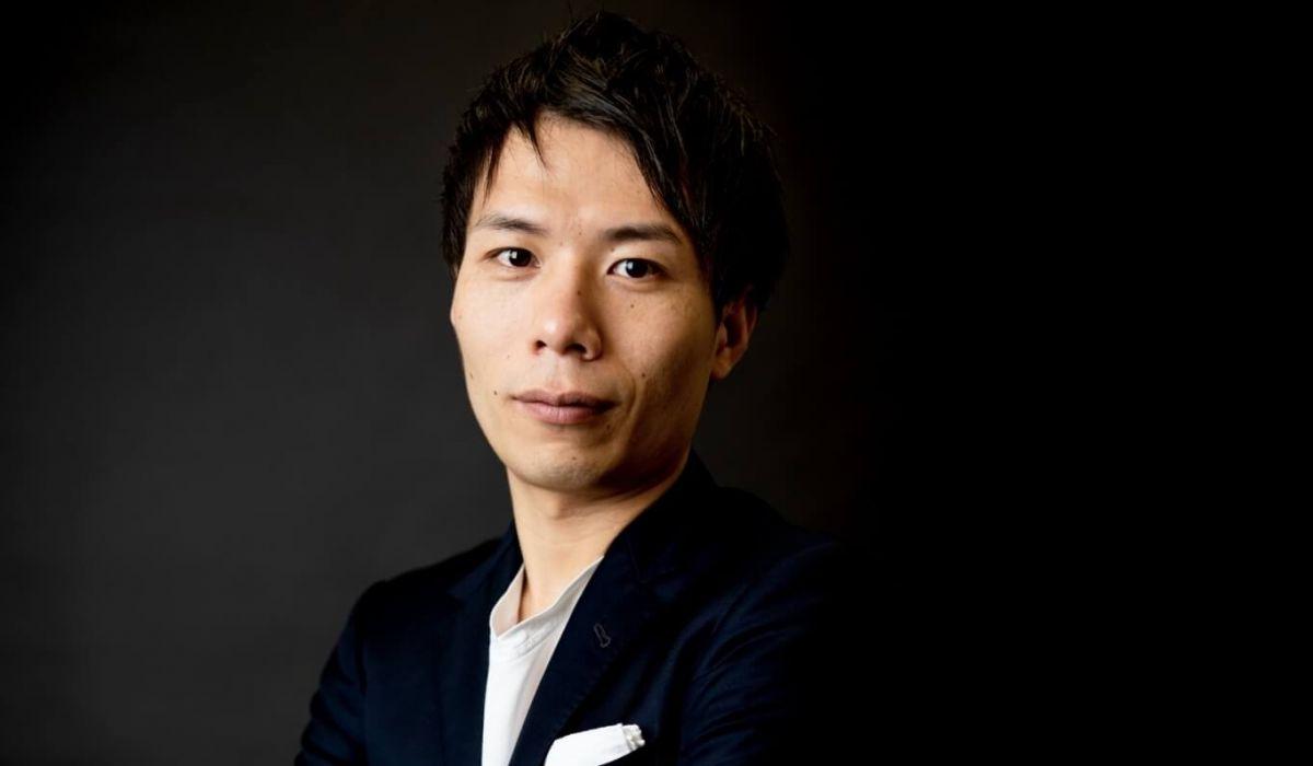Kosuke Sogo CEO e27