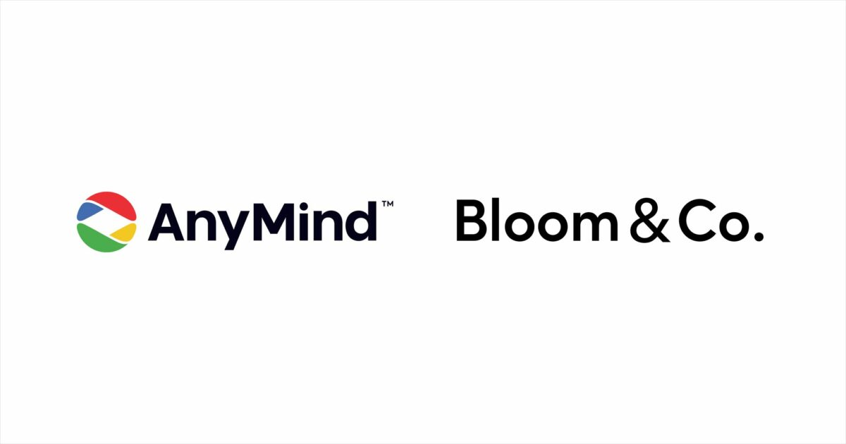 AnyMind Bloom and Co.